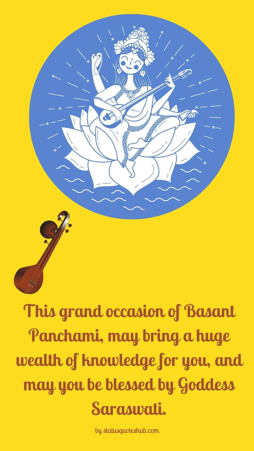 basant panchami wishes and messages