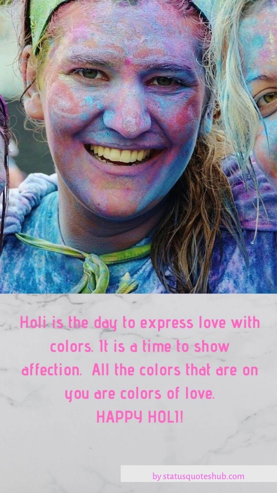 holi status and quotes
