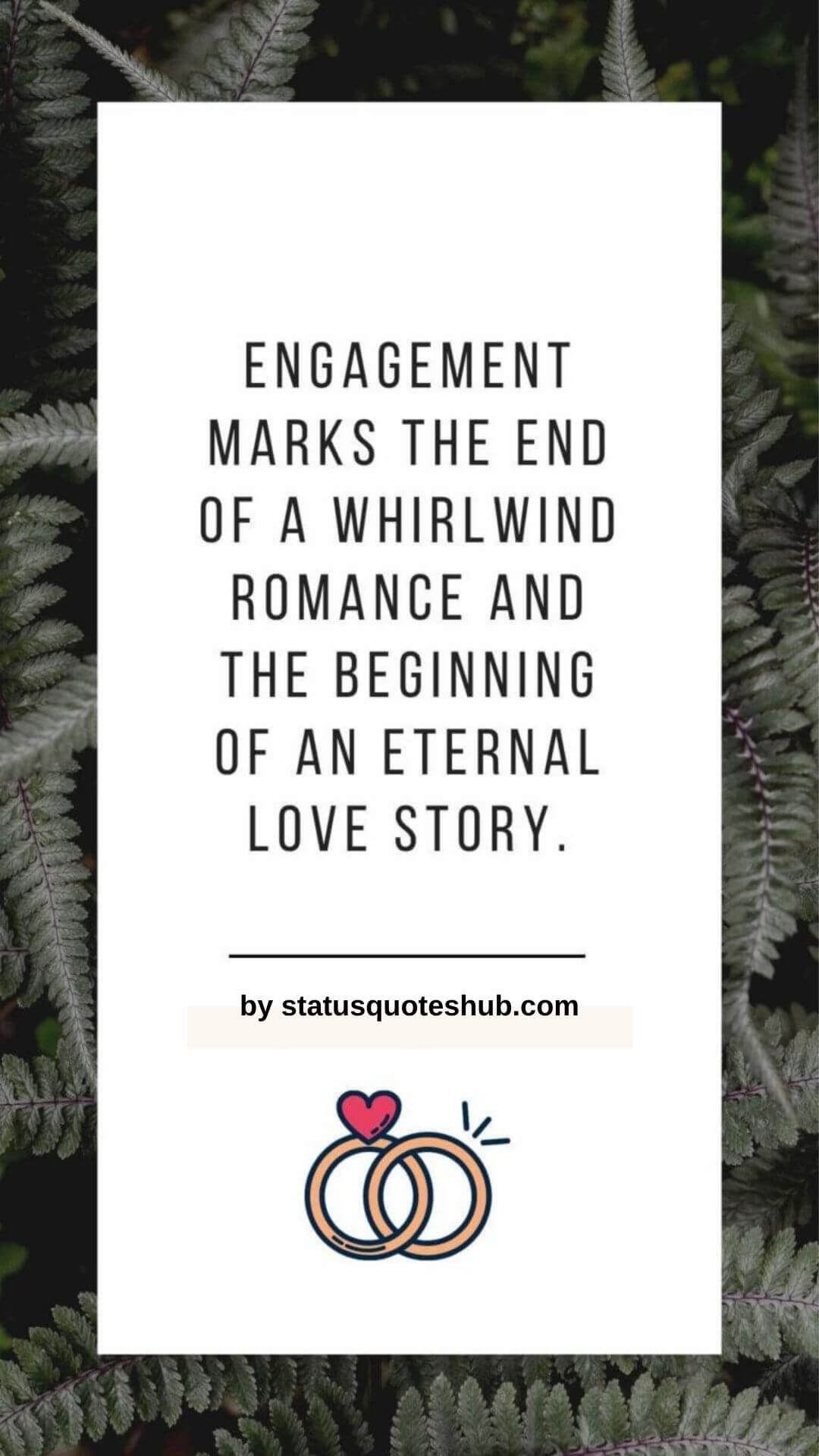one line quotes for engagement