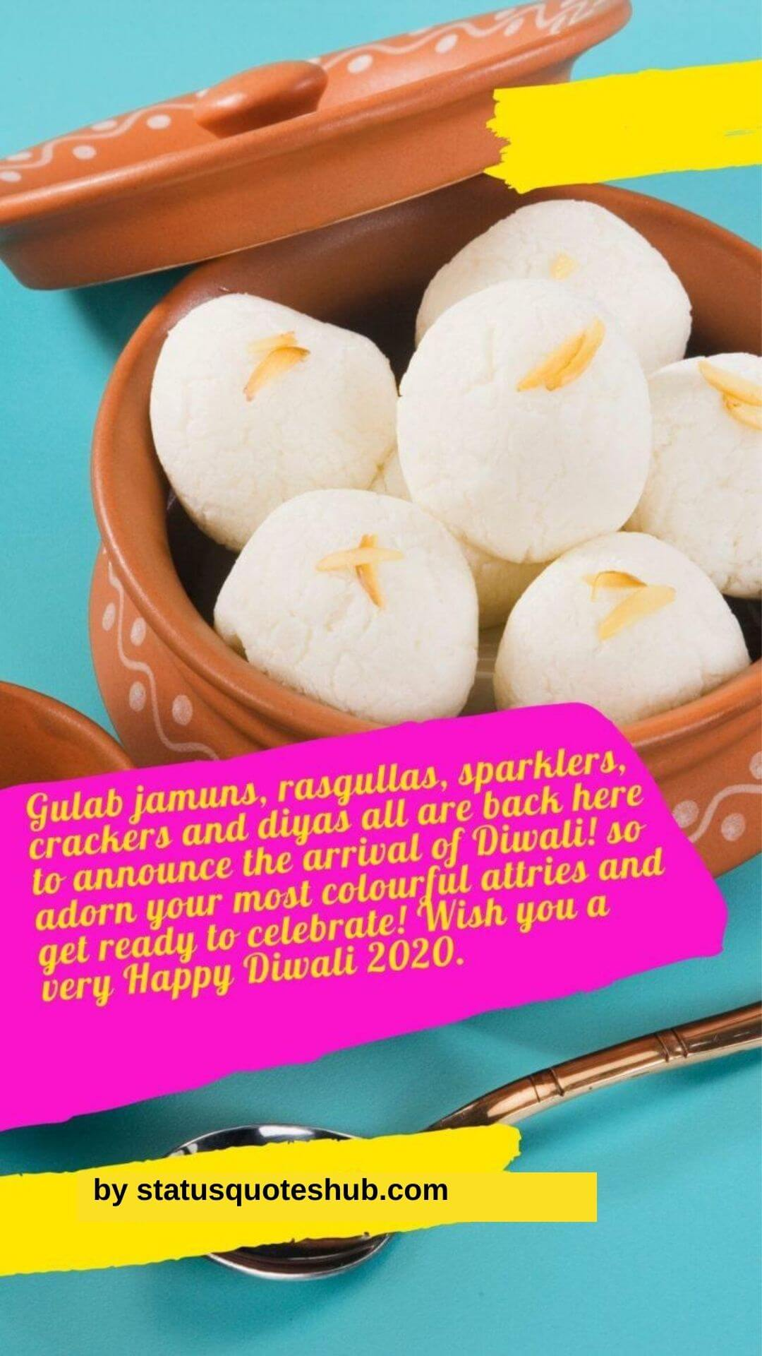 diwali quotes for friends
