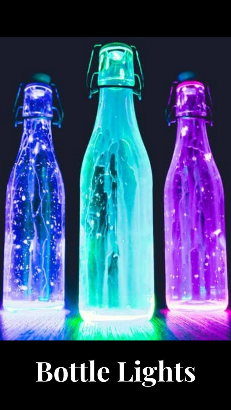 Bottle-Lights