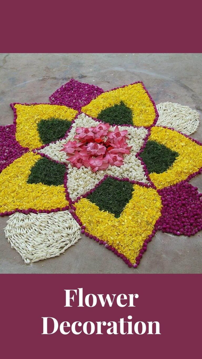 flower-decoration