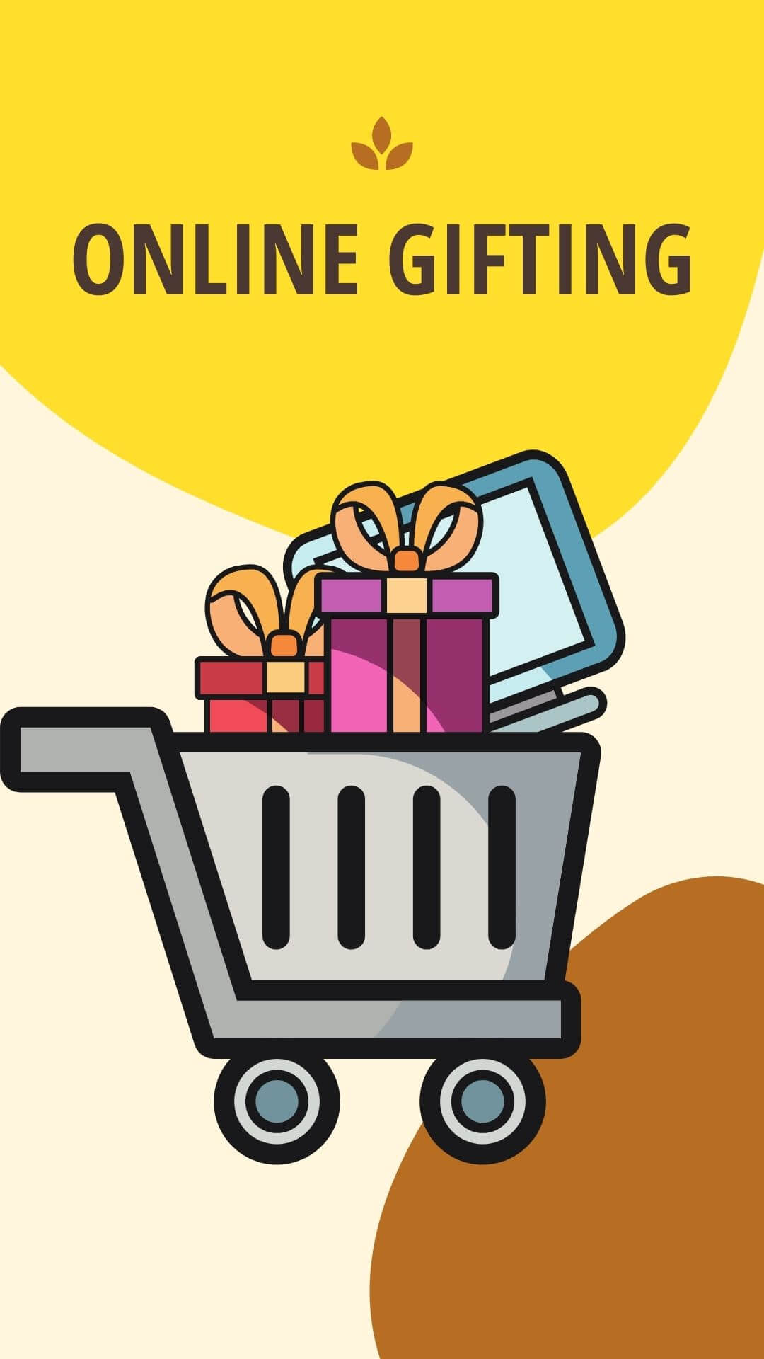 Online Gifting