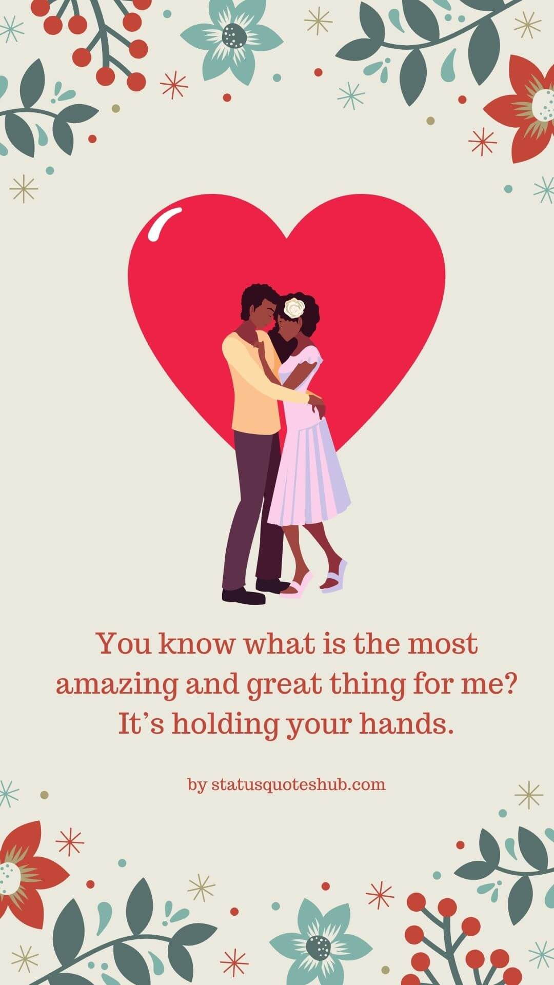 convincing quotes for girlfriend
