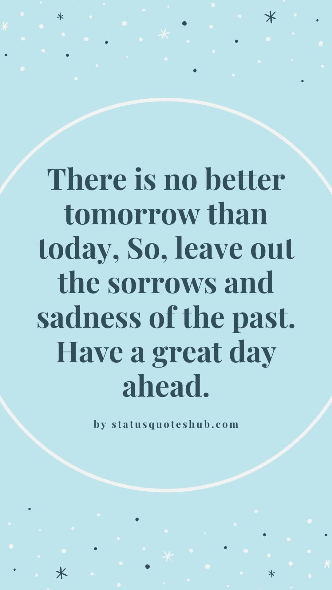 good morning inspirational quotes and sayings