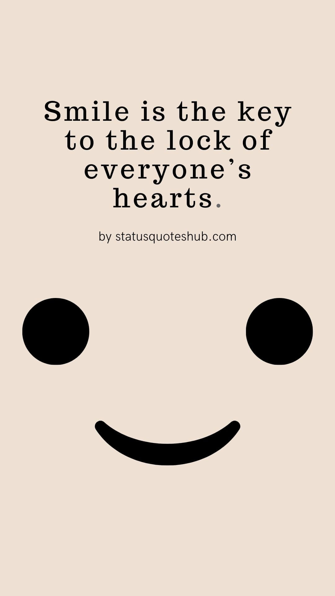 smile sayings and smile quotes