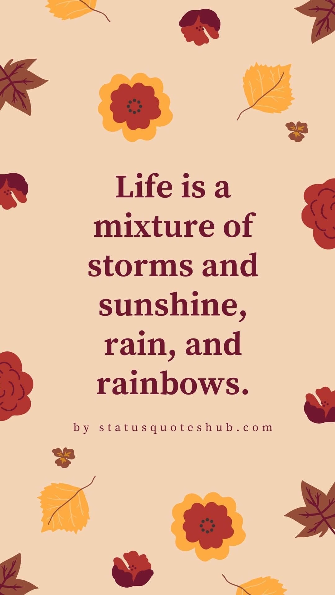sweet and short quotes about life