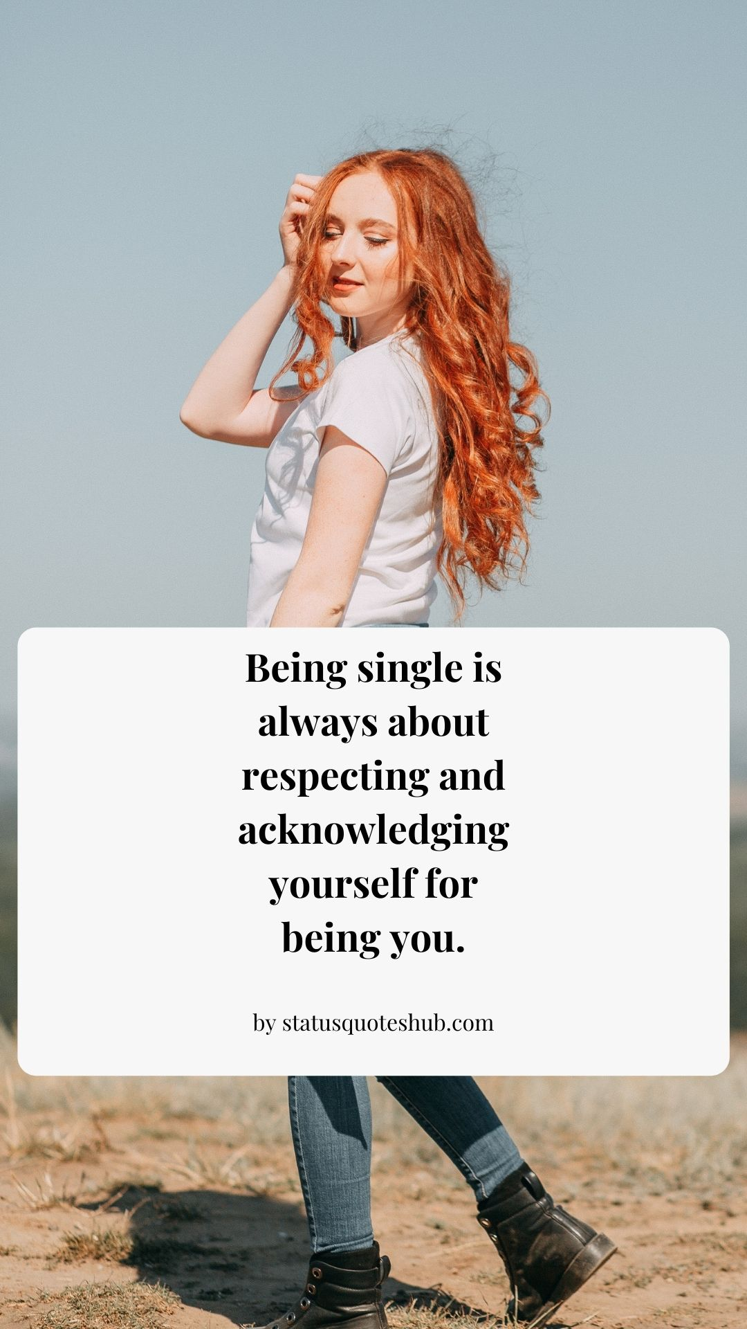 single swag quotes