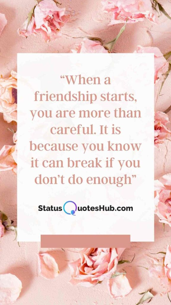 broken friendship quotes and status that hurts you