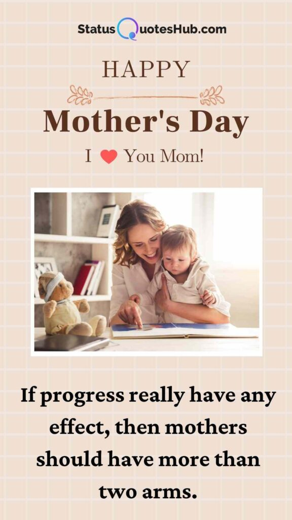 Lovable mothers day wishes