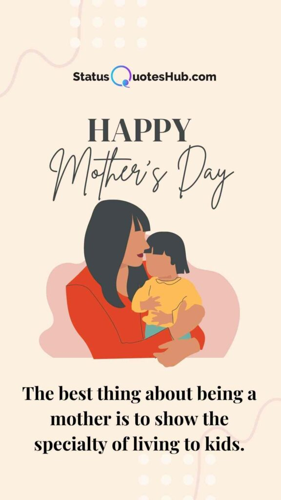 heartfelt mothers day card messages