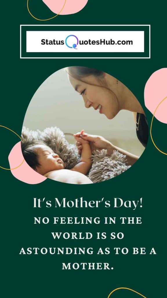 mothers day quotes and status