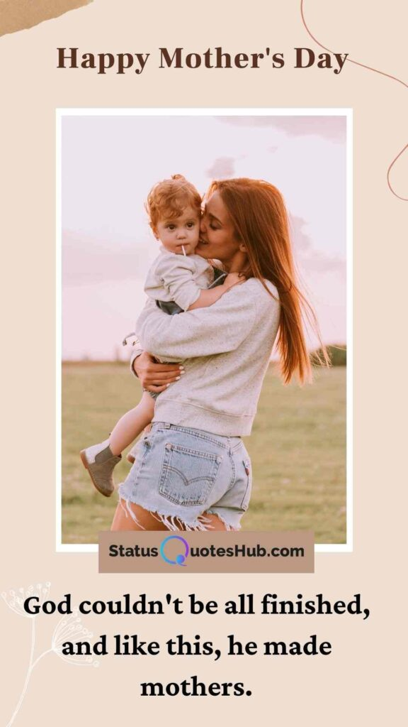 mothers quotes and sayings