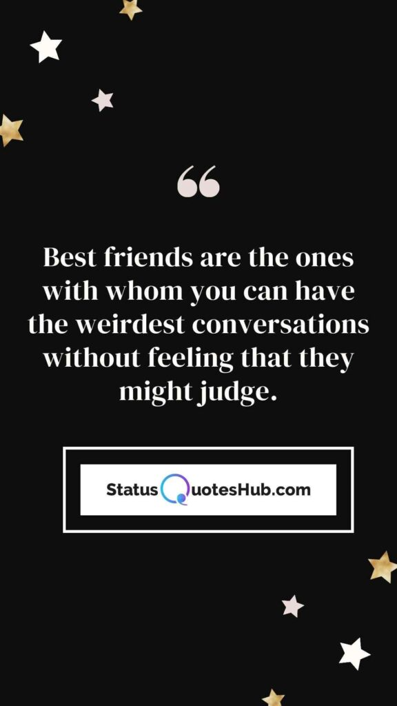 best and strong friendship quotes