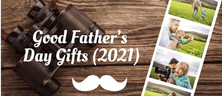 good father's day gifts
