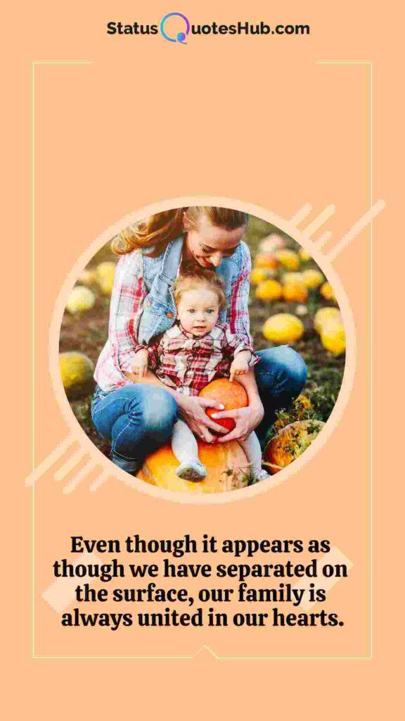 quotes about family structure