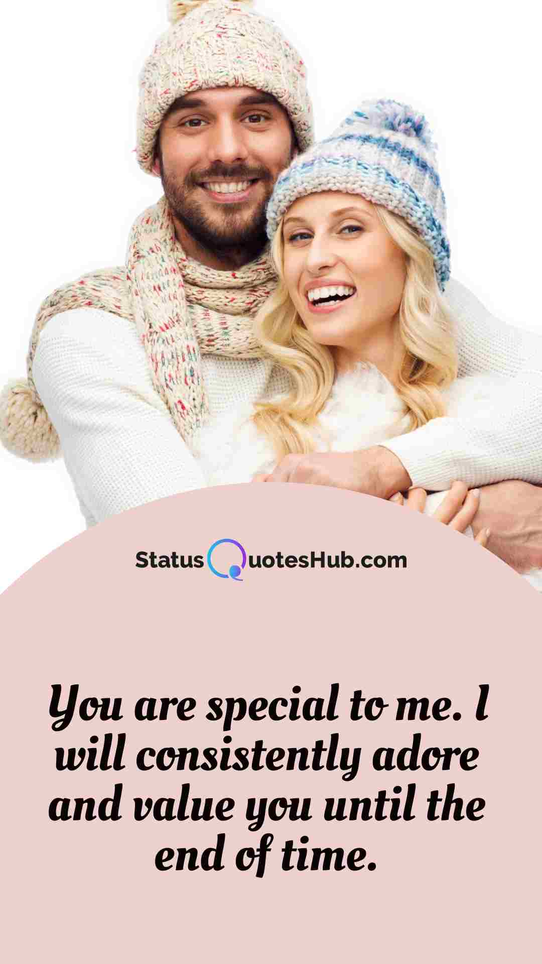importance of wife status and quotes